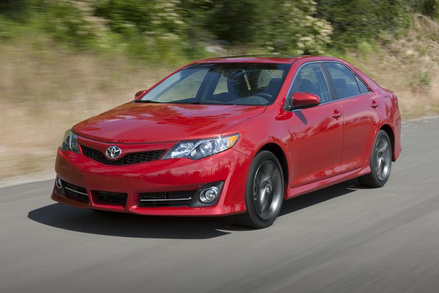 Toyota Camry Colors >> 2012 Toyota Camry Specs, Pictures, Trims, Colors || Cars.com