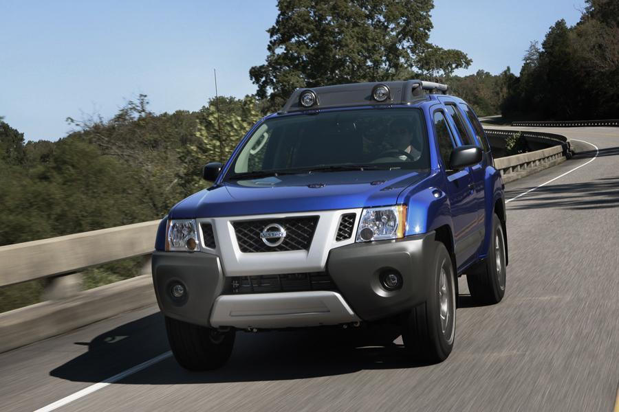 2013 nissan xterra reviews specs and prices. Black Bedroom Furniture Sets. Home Design Ideas