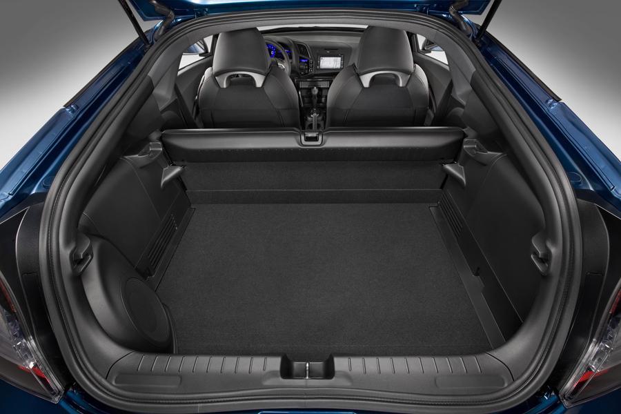 2013 Honda Cr Z Reviews Specs And Prices Cars Com