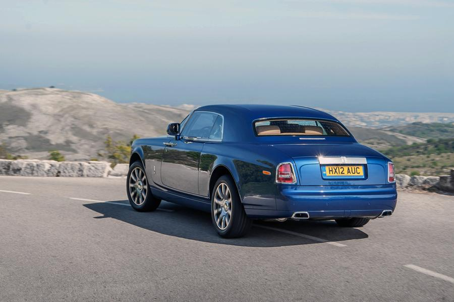 2013 rolls royce phantom coupe reviews specs and prices. Black Bedroom Furniture Sets. Home Design Ideas