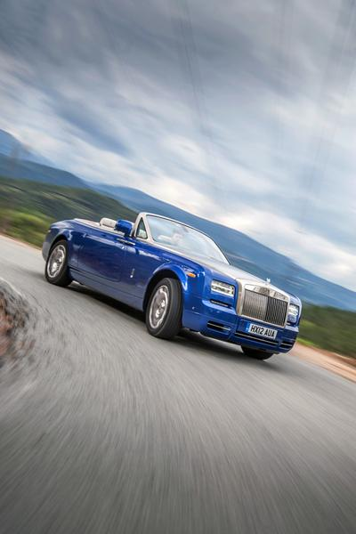 2013 rolls royce phantom drophead coupe reviews specs and prices. Black Bedroom Furniture Sets. Home Design Ideas