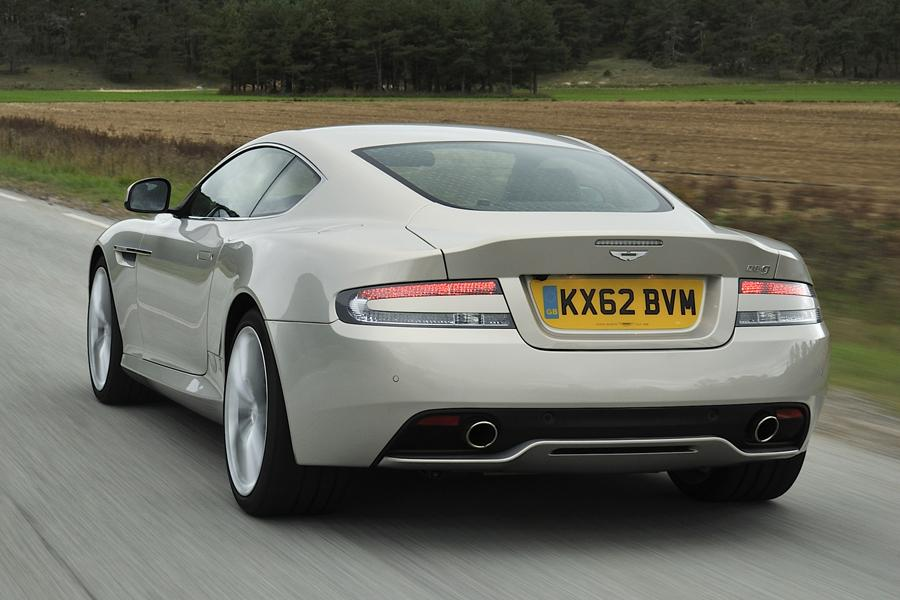 2013 aston martin db9 reviews specs and prices. Black Bedroom Furniture Sets. Home Design Ideas