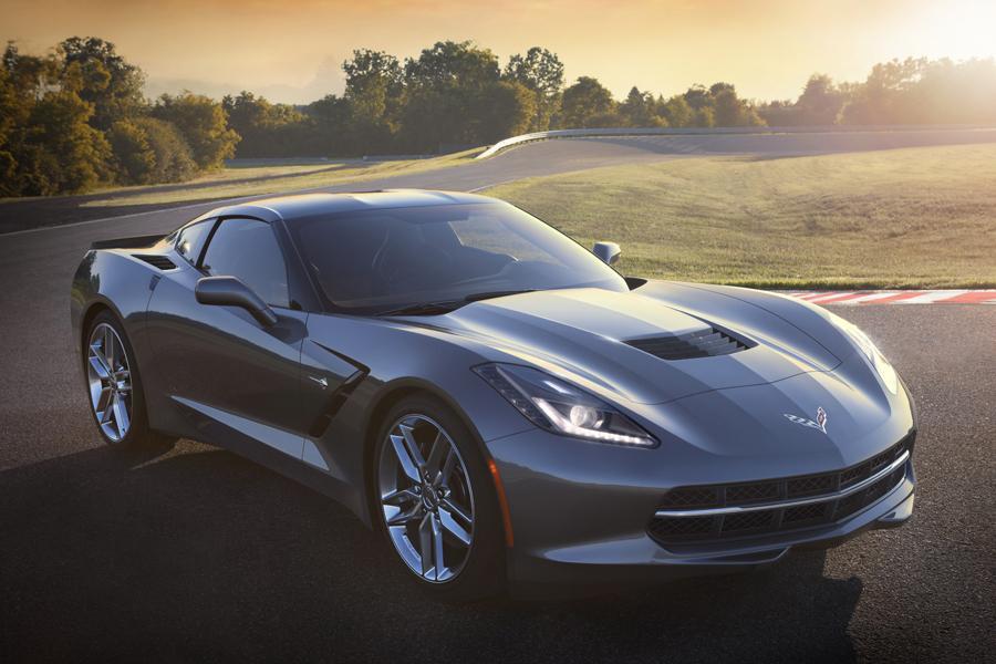 2014 Chevrolet Corvette Stingray Specs Pictures Trims Colors