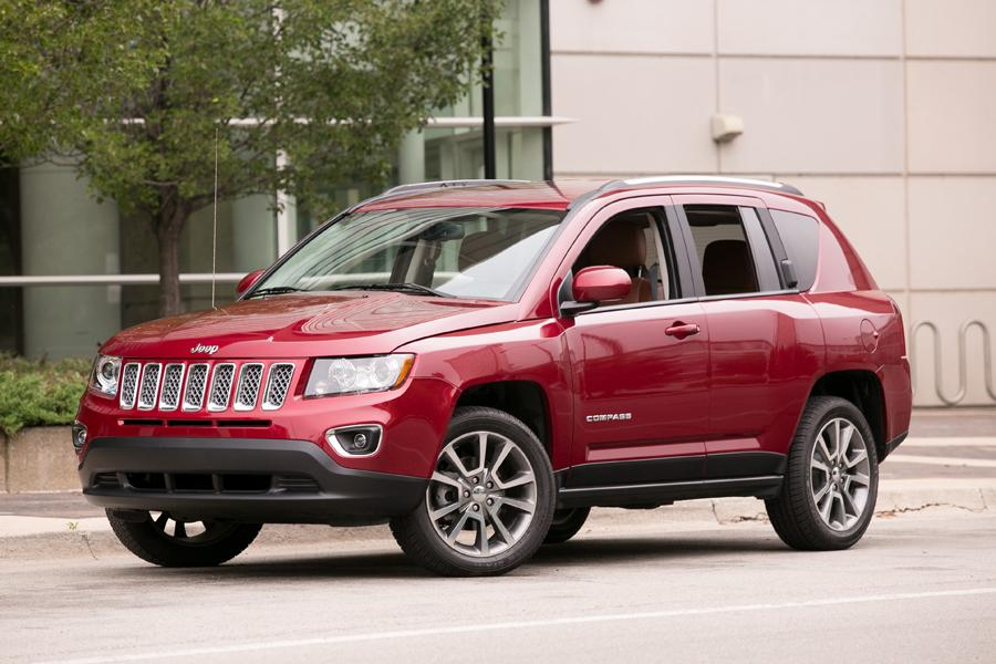 2014 jeep compass reviews specs and prices. Black Bedroom Furniture Sets. Home Design Ideas