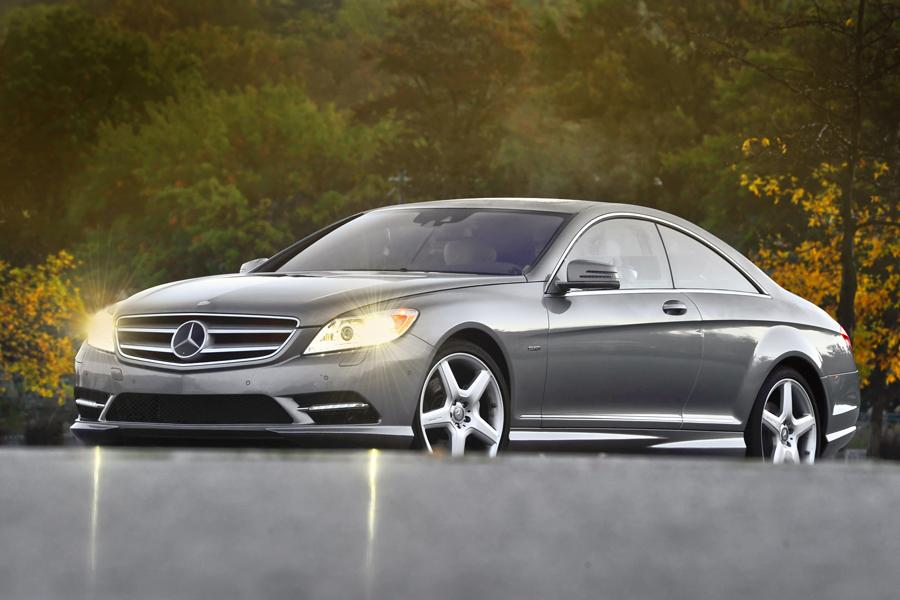 2014 mercedes benz cl class reviews specs and prices. Black Bedroom Furniture Sets. Home Design Ideas