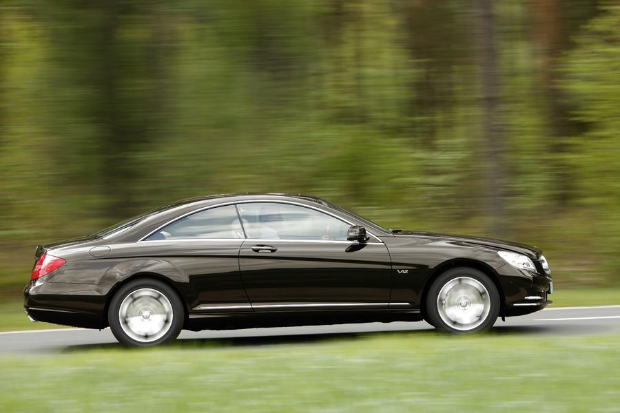 2014 mercedes benz cl class reviews specs and prices for 2014 mercedes benz cl class
