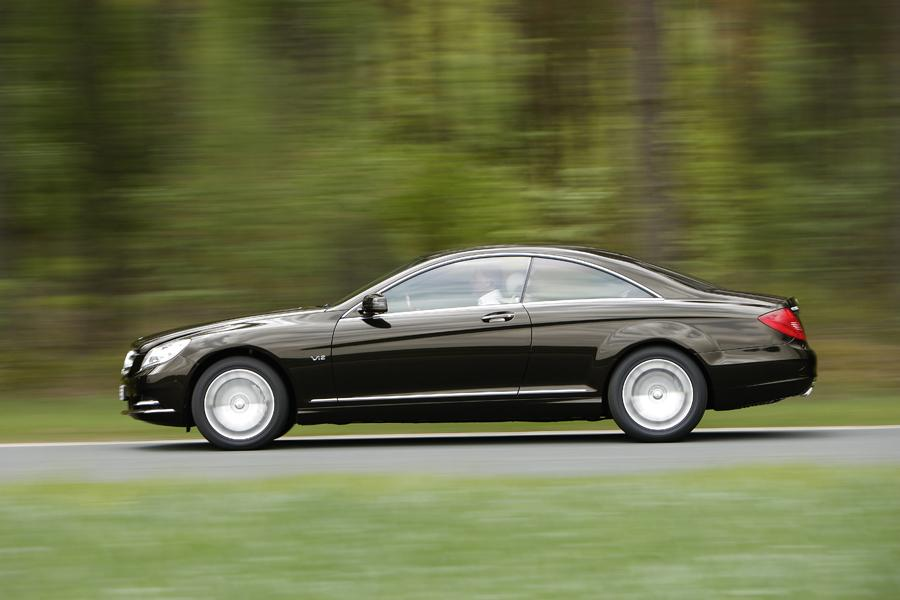 2014 mercedes benz cl class reviews specs and prices for Mercedes benz cl 300 for sale