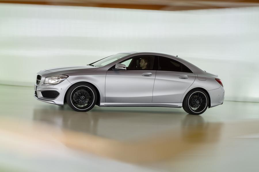 2014 mercedes benz cla class reviews specs and prices for Mercedes benz cla 2014 price