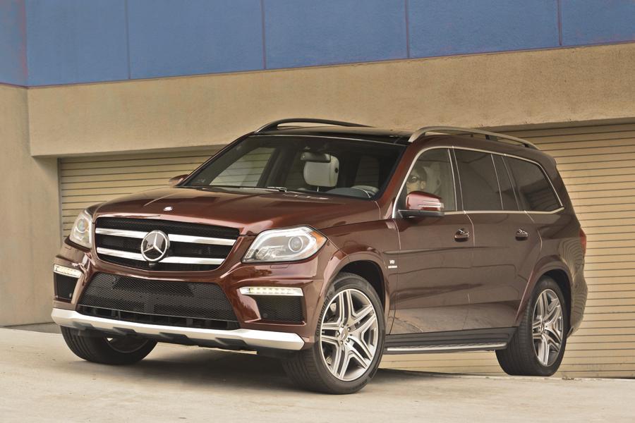2014 mercedes benz gl class specs pictures trims colors for Mercedes benz gl450 specs