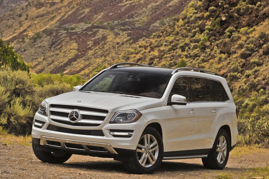 2014 mercedes benz gl class reviews specs and prices for 2014 mercedes benz gl450 price