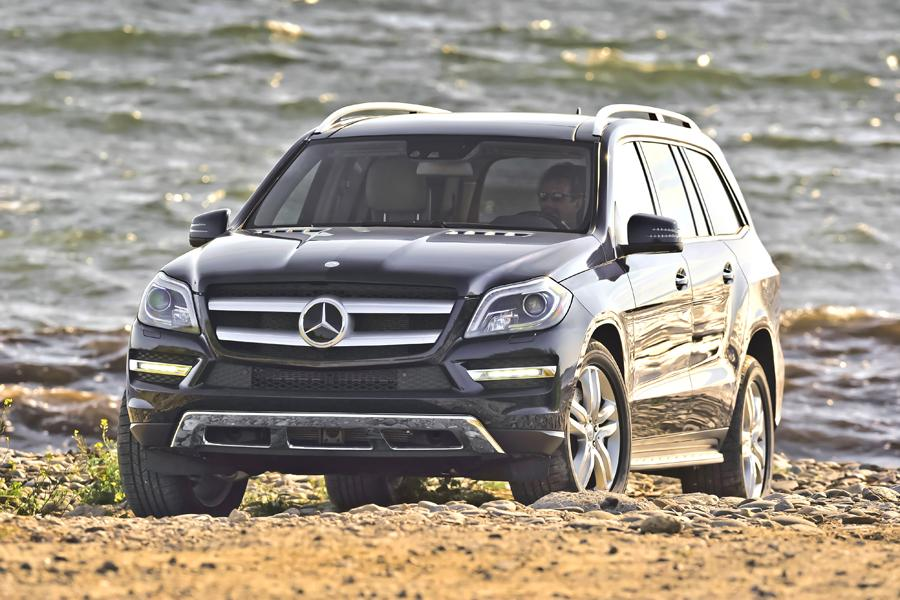 2014 mercedes benz gl class reviews specs and prices for Mercedes benz gl450 reviews