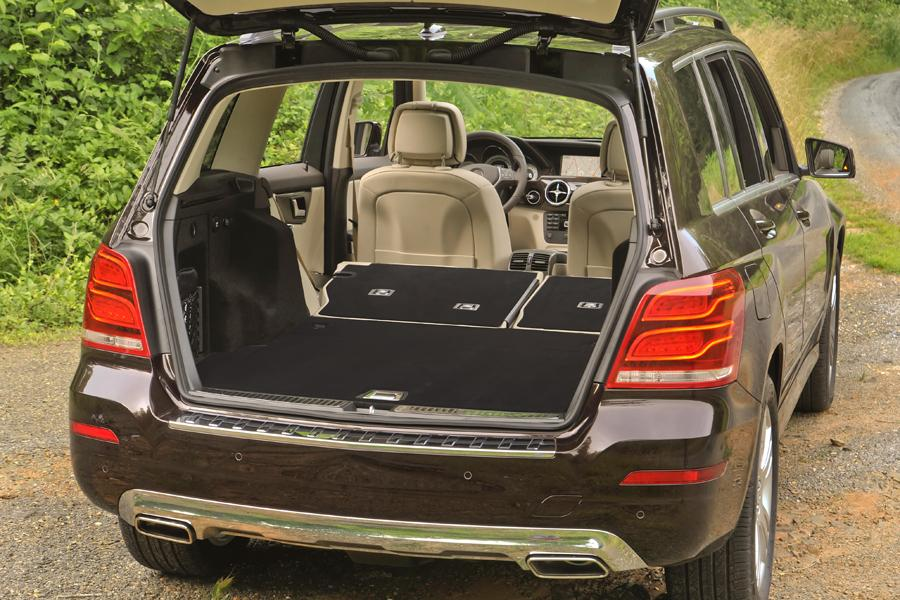 2014 Mercedes Benz Glk Class Reviews Specs And Prices
