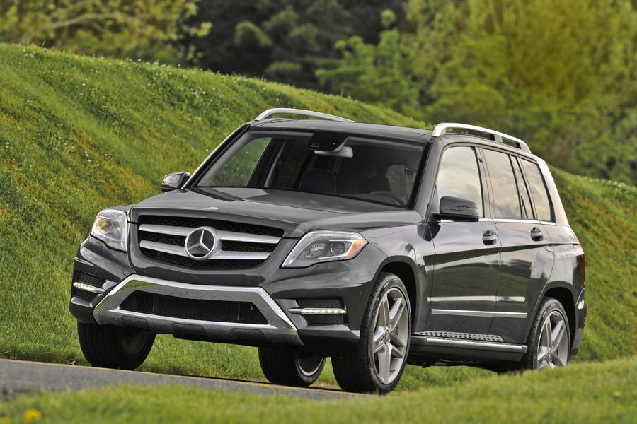 2014 mercedes benz glk class reviews specs and prices. Black Bedroom Furniture Sets. Home Design Ideas