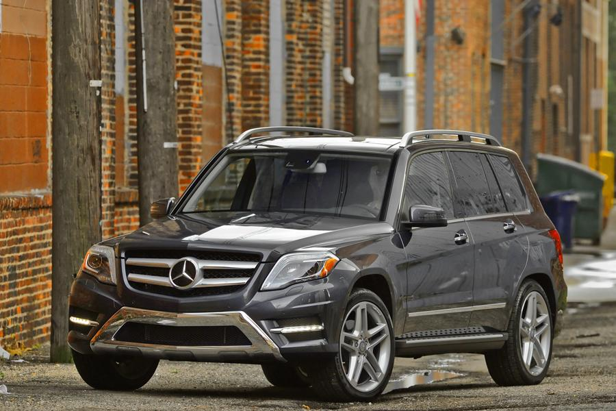 2014 mercedes benz glk class reviews specs and prices for 2010 mercedes benz glk 350 recalls