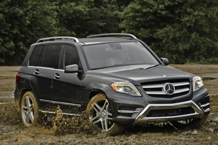 2014 mercedes benz glk class reviews specs and prices for Mercedes benz glk price
