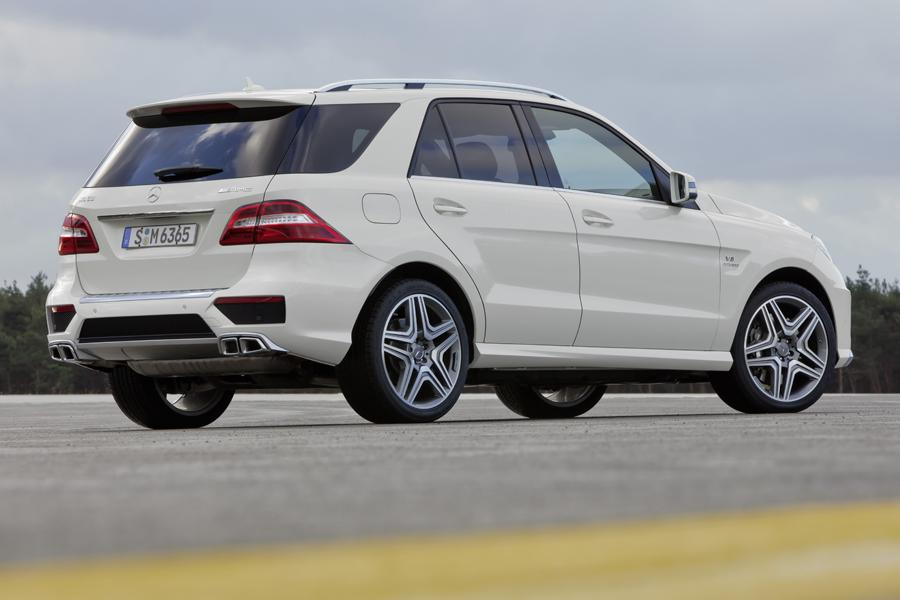 Image gallery 2014 ml550 amg for 2014 mercedes benz ml550