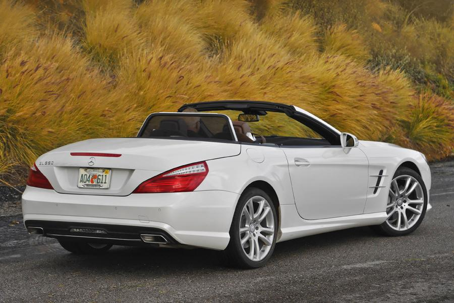 2014 mercedes benz sl class reviews specs and prices. Black Bedroom Furniture Sets. Home Design Ideas