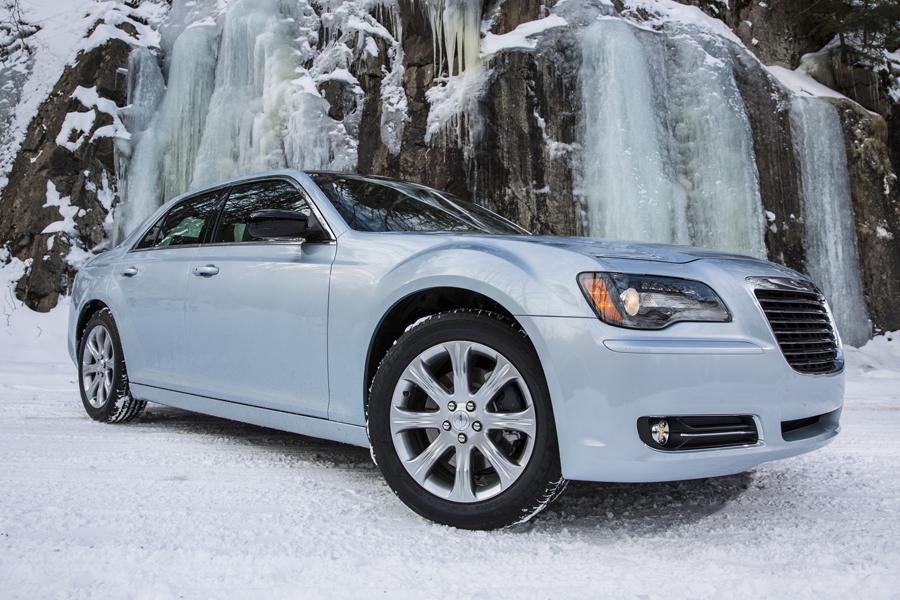 2014 Chrysler 300 Reviews, Specs and Prices | Cars.com