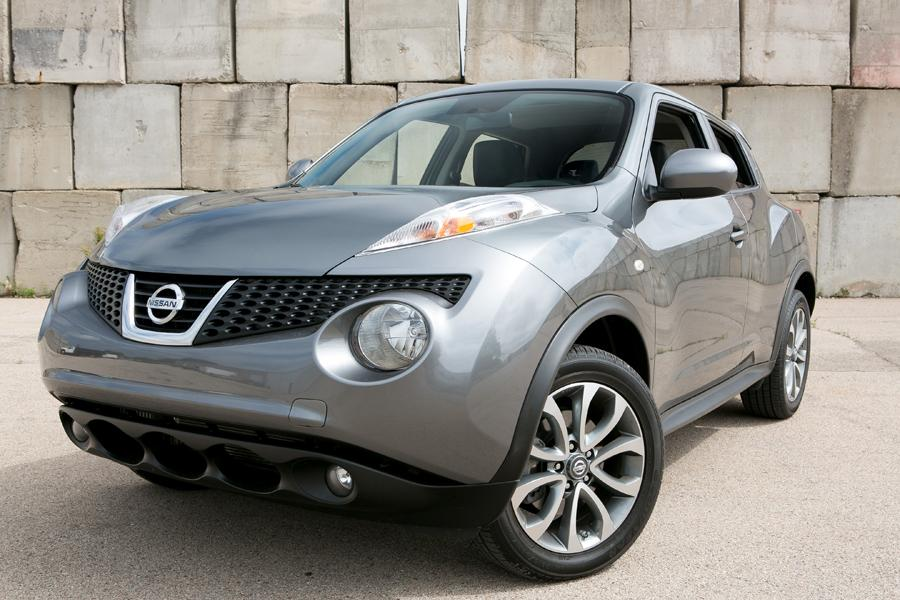 2013 nissan juke reviews specs and prices. Black Bedroom Furniture Sets. Home Design Ideas