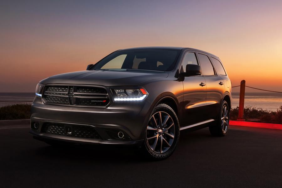 2014 Dodge Durango Reviews Specs And Prices Cars Com