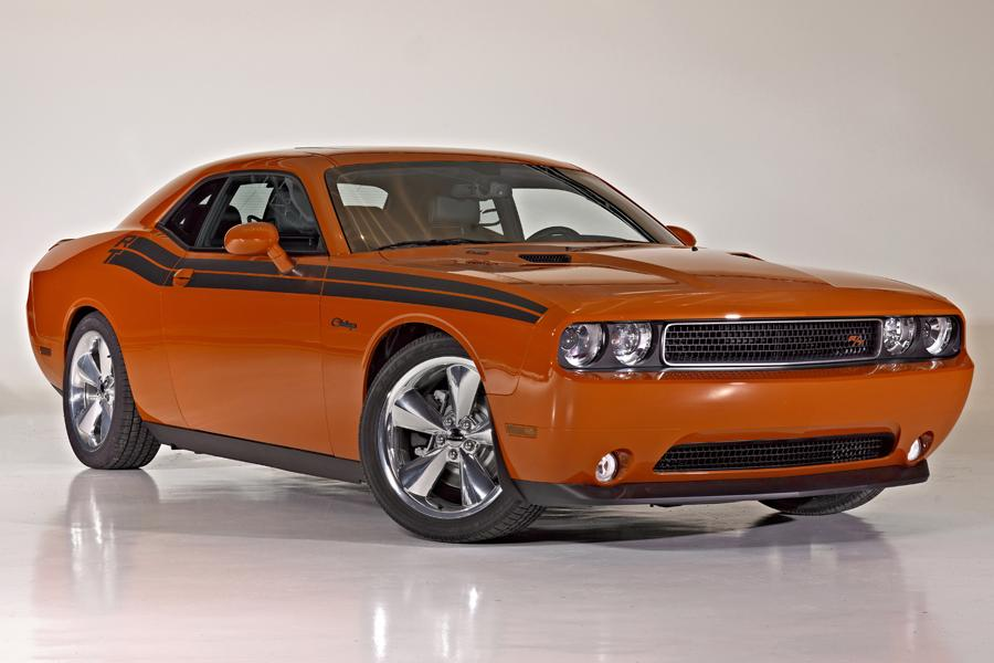 2013 Dodge Challenger Reviews Specs And Prices Cars Com