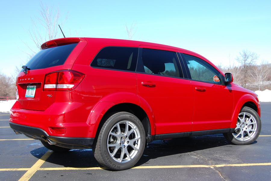 2013 dodge journey reviews specs and prices. Cars Review. Best American Auto & Cars Review
