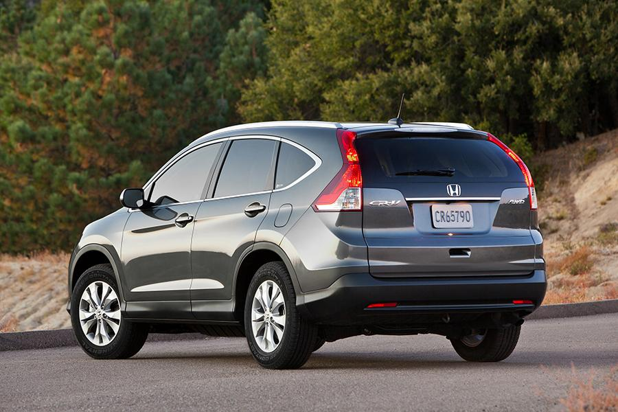 2014 Honda CR-V Reviews, Specs and Prices | Cars.com