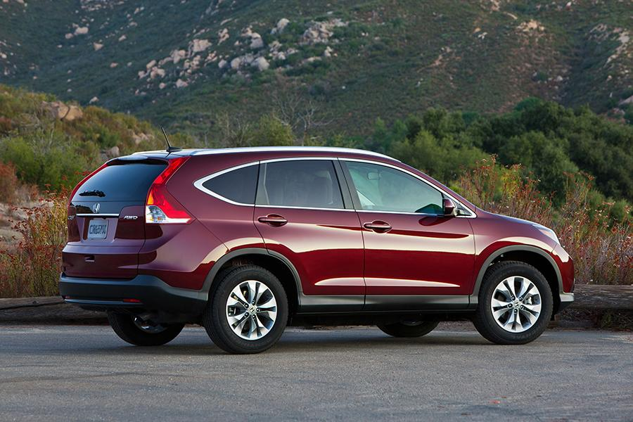 2014 Honda Cr V Reviews Specs And Prices Cars Com