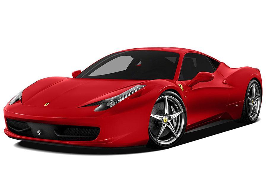 Ferrari 458 Italia Coupe Prices, Features & Redesigns ...