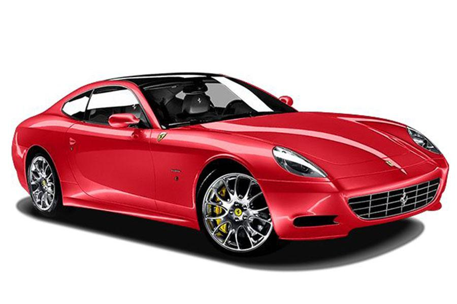2010 ferrari 612 scaglietti reviews specs and prices. Black Bedroom Furniture Sets. Home Design Ideas