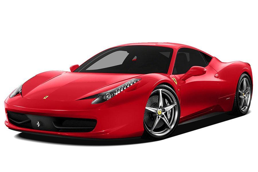 2010 ferrari 458 italia specs  pictures  trims  colors