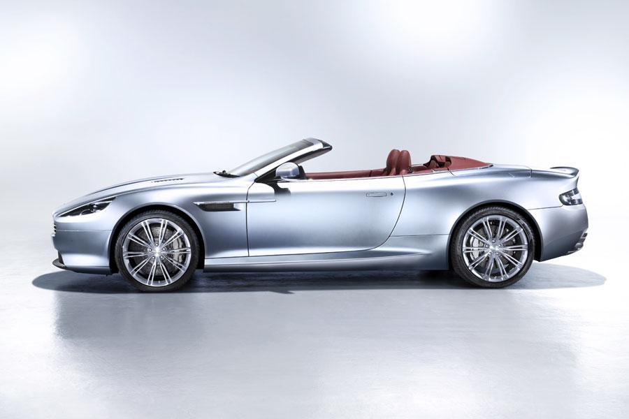 Aston martin db9 child car seat