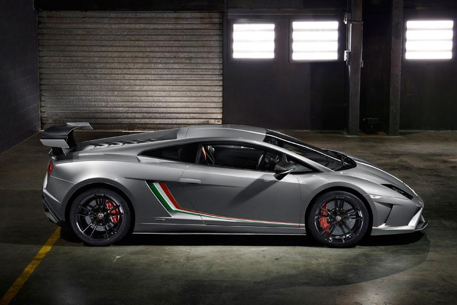2014 Lamborghini Gallardo Reviews Specs And Prices Cars Com