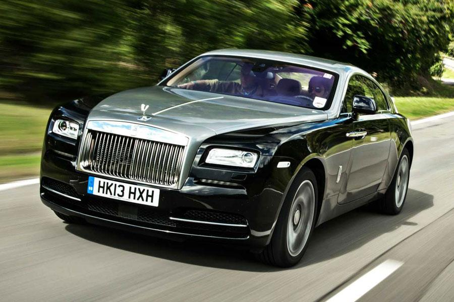2014 rolls royce wraith reviews specs and prices. Black Bedroom Furniture Sets. Home Design Ideas