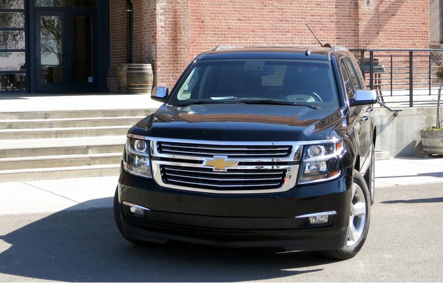 2015 chevrolet tahoe specs pictures trims colors. Black Bedroom Furniture Sets. Home Design Ideas