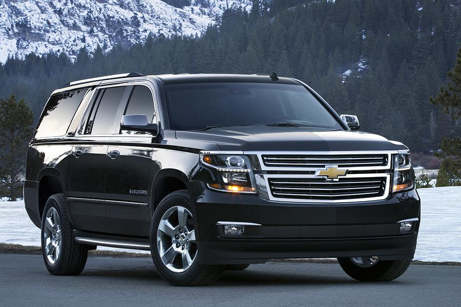2015 chevrolet suburban reviews specs and prices. Black Bedroom Furniture Sets. Home Design Ideas