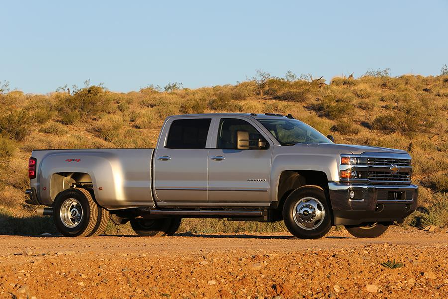 2015 chevrolet silverado 3500 reviews specs and prices. Black Bedroom Furniture Sets. Home Design Ideas