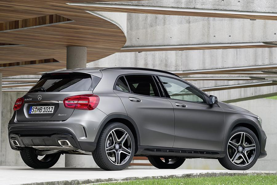 2015 mercedes benz gla class reviews specs and prices for 2015 mercedes benz gla class price