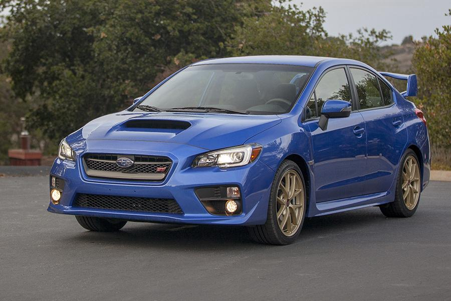 2015 subaru wrx sti reviews specs and prices. Black Bedroom Furniture Sets. Home Design Ideas