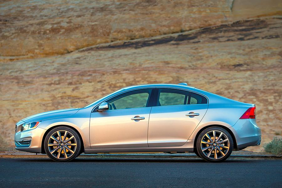 2015 Volvo S60 Reviews, Specs and Prices | Cars.com