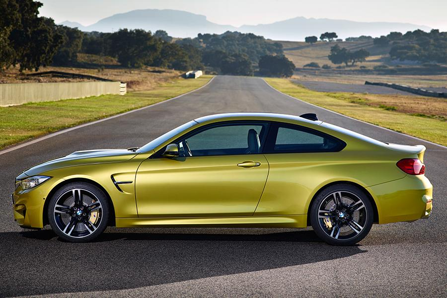 2015 bmw m4 reviews  specs and prices