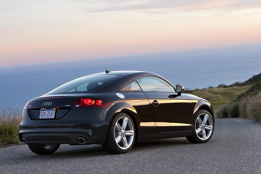 2014 audi tt reviews specs and prices. Black Bedroom Furniture Sets. Home Design Ideas