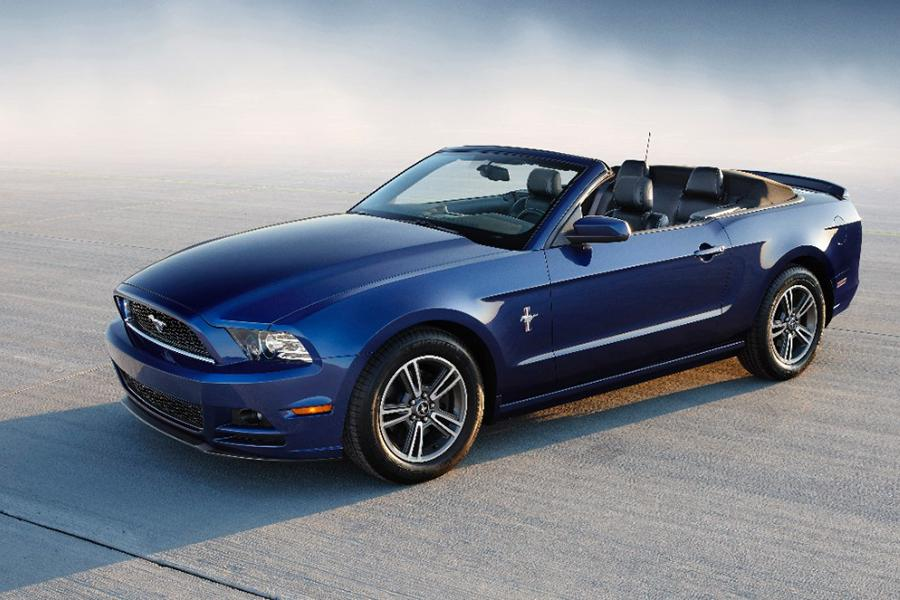 2014 ford mustang reviews specs and prices cars - 2014 Ford Mustang Gt Black