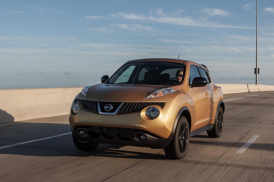 2014 Nissan Juke Specs, Pictures, Trims, Colors || Cars.com