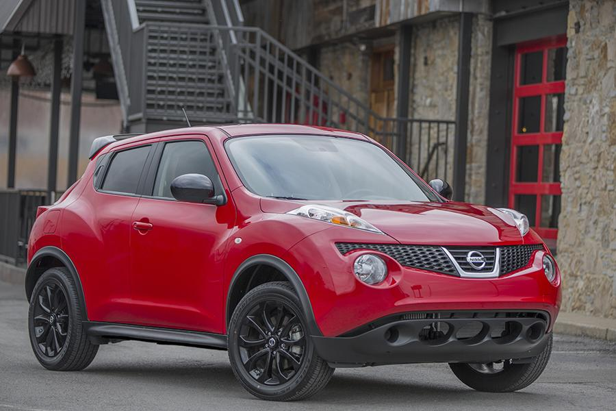 2014 Nissan Juke Reviews Specs And Prices Cars Com