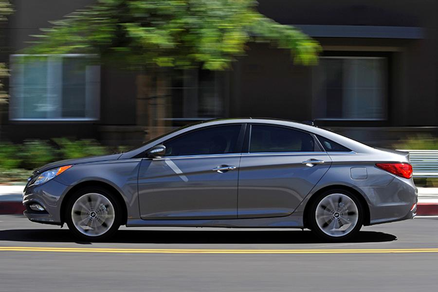 2014 Hyundai Sonata Reviews Specs And Prices Carscom