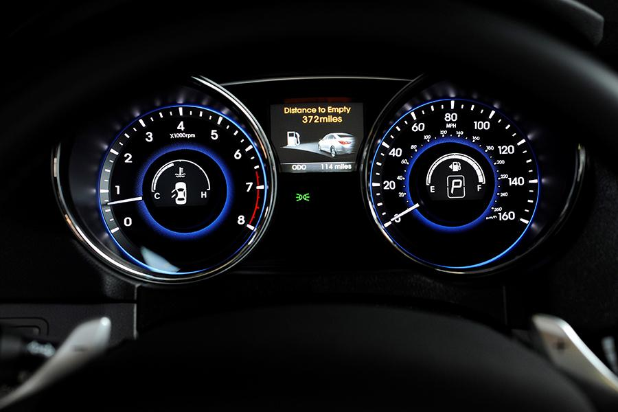 2014 Hyundai Sonata Reviews Specs And Prices Cars Com