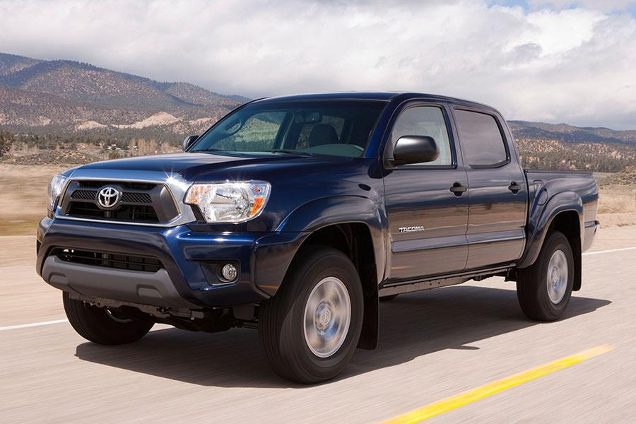2014 toyota tacoma specs pictures trims colors. Black Bedroom Furniture Sets. Home Design Ideas
