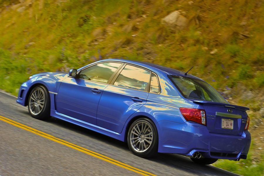 Subaru Impreza Wrx Hatchback Models Price Specs Reviews