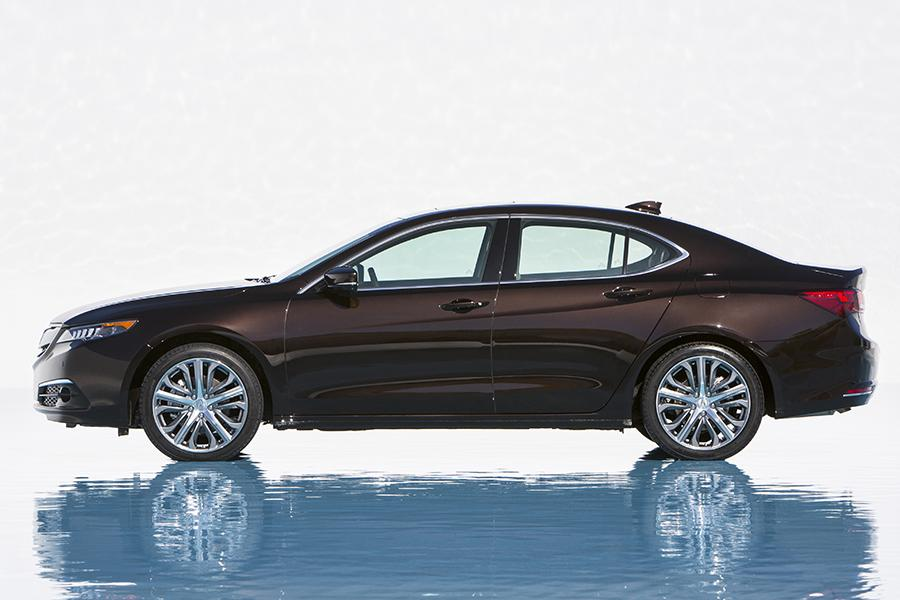 2015 acura tlx reviews specs and prices. Black Bedroom Furniture Sets. Home Design Ideas
